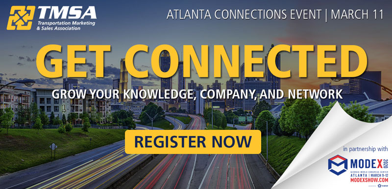 TMSA ATL Connections Event 2020